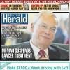 Boston Herald, from Boston MA