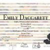 Emily Daccarett Facebook, Twitter & MySpace on PeekYou