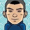 Ben Wong, from Brisbane