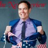 Max Keiser, from Los Angeles CA