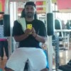 Vinay Kashyap, from Bangalore