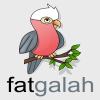 Fat Designs Facebook, Twitter & MySpace on PeekYou