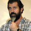 Mel Gibson, from Los Angeles CA