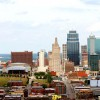 Kansas City, from Kansas City MO