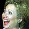Hillary Clinton, from Santa Barbara CA